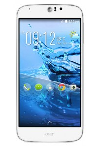 ACER LIQUID JADE Z PLUS specifikacije