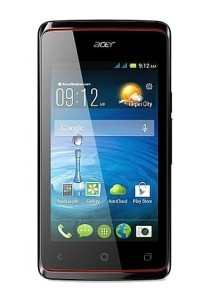 ACER LIQUID Z200 specifikacije