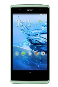 ACER LIQUID Z500 specifikacije