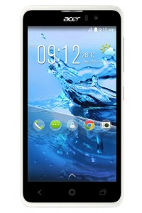 ACER LIQUID Z520 PLUS specifikacije