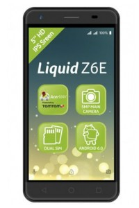 ACER LIQUID Z6E DUO specifikacije