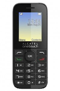 ALCATEL ONE TOUCH 10.16D specs