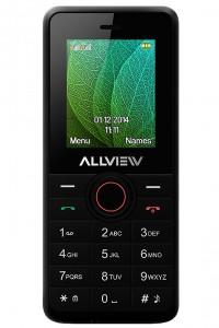 ALLVIEW L6 specifikacije