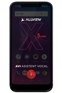 ALLVIEW SOUL X5 MINI specs