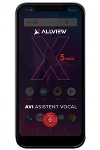 ALLVIEW SOUL X5 MINI specifikacije