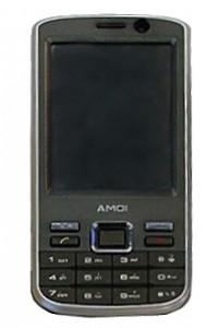 AMOI T8 specs