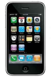 APPLE IPHONE 3GS specs
