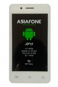 ASIAFONE AF10 specs