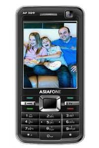 ASIAFONE AF309 specs
