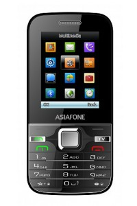 ASIAFONE AF70 specs