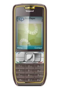 BEYOND B600 specs