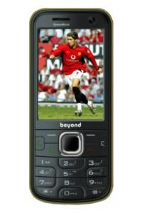 BEYOND B710 specs