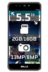 BLU ADVANCE A5 PLUS LTE specifikacije