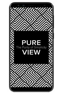 BLU PURE VIEW specifikacije