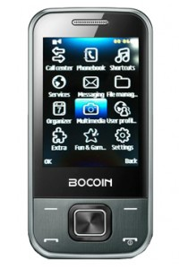 BOCOIN GT-C3752 specs