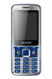 BOCOIN J888 specs