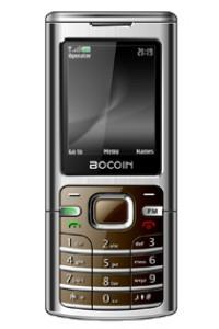 BOCOIN J999 specs