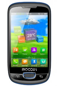 BOCOIN R9970 specs