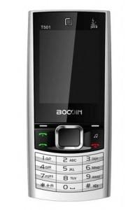 BOCOIN T501 specs