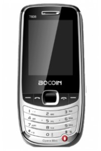 BOCOIN T608 specs