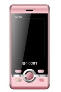 BOCOIN W760 specs