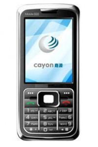 CAYON V128 specs