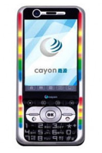 CAYON V130 specs