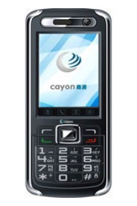 CAYON V135 specs