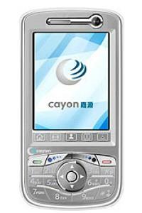 CAYON V151 specs
