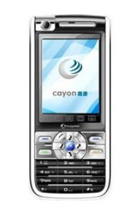 CAYON V152 specs