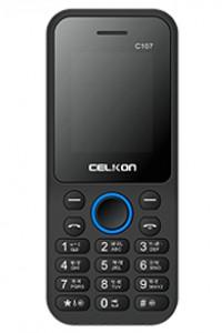 CELKON C107 specs