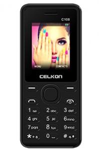 CELKON C108 specs
