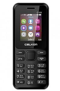 CELKON C109 specs