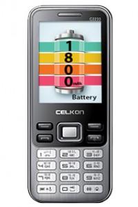 CELKON C2233 specs