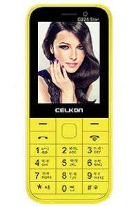 CELKON C225 STAR specs