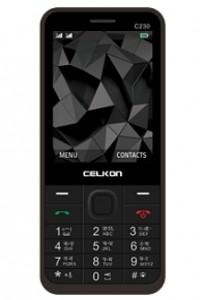 CELKON C230 specs