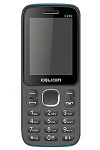 CELKON C249 specs