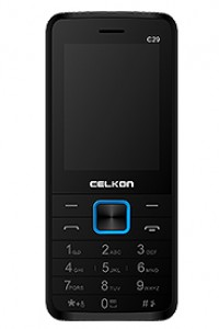 CELKON C29 specs