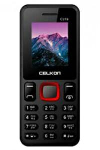 CELKON C319 specs