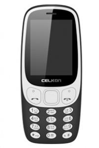 CELKON C410 specs