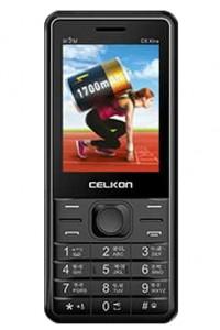 CELKON C6 XTRA specs