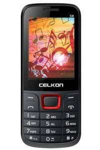 CELKON C8 specs