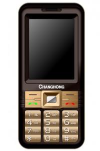 CHANGHONG GA588 specs