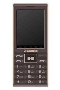 CHANGHONG GA738 specs