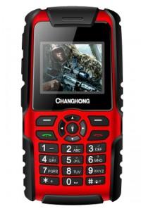 CHANGHONG GA968 specs