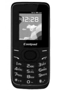 COOLPAD 1601 specifikacije