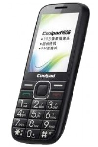 COOLPAD 1606 specifikacije