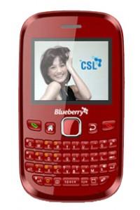CSL BLUEBERRY 3100 specs