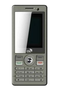 CSL DS800 3G specs