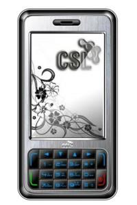 CSL M50 specs